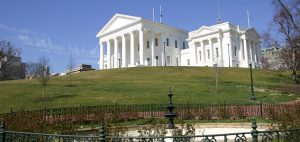Virginia's Capitol Receives Updated National Historic Landmark Designation.