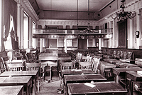 Old House Chamber ca. 1891