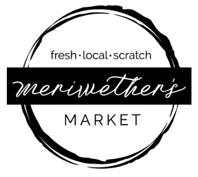 Meriwether's Market Logo